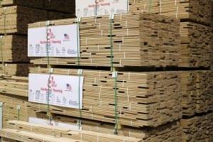 Oswald Wholesale Lumber - Hardwood Floors